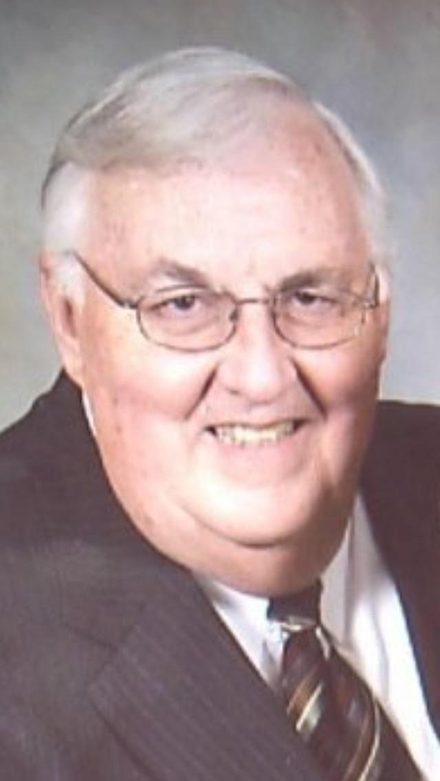 Dr. Larry Hess